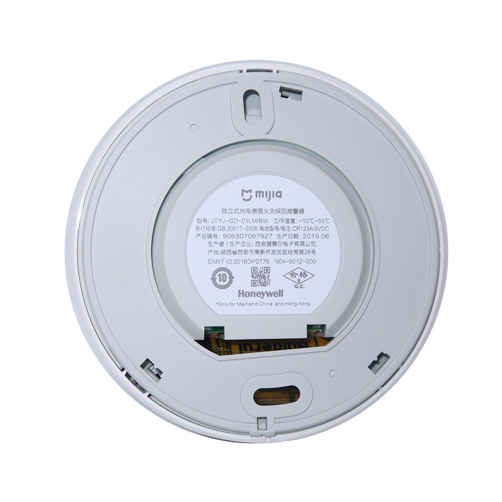 detector fum alarma smart xiaomi honeywell xiaomi aqara zigbee