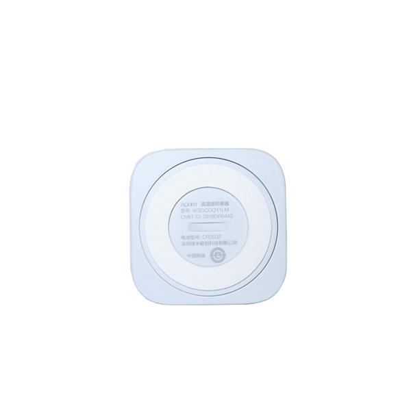 smart home sensor temperature humidity atmospheric pressure xiaomi aqara zigbee