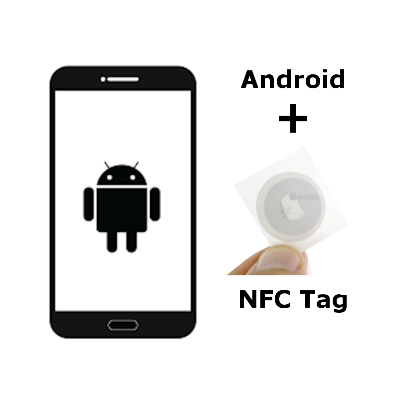 Android + NFC Tag