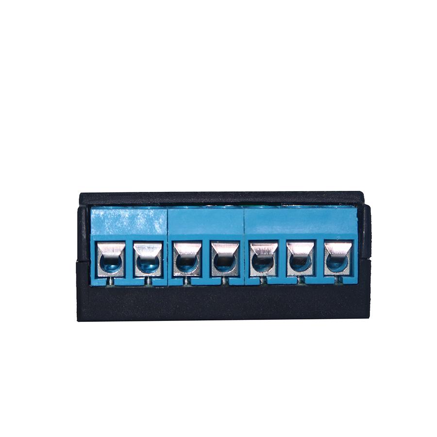 releu shelly 2.5 smart wifi dual pentru automatizari monitorizare consum