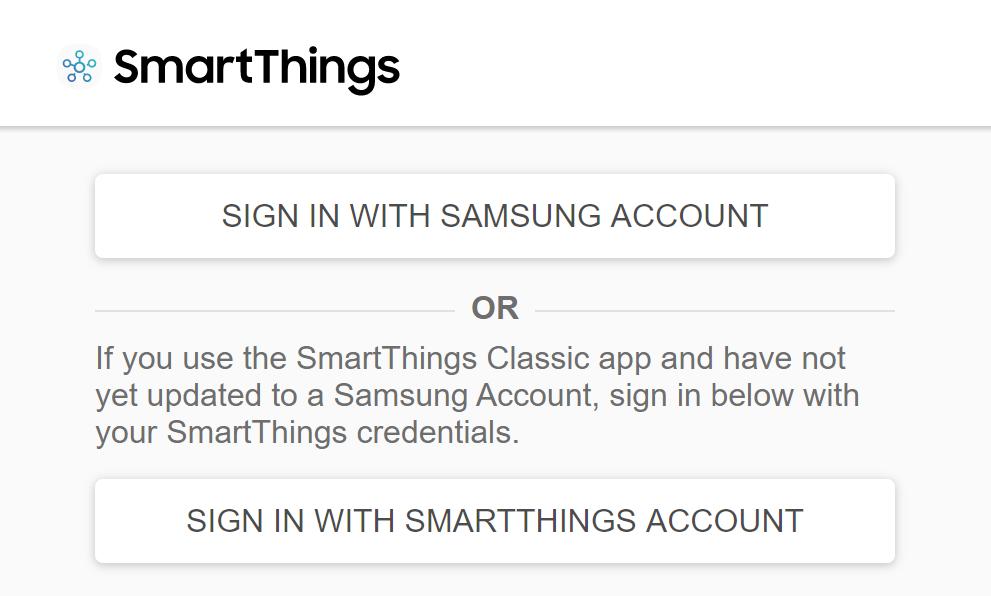 Cum sa instalezi un DTH (Device Type Handler) in Samsung SmartThings