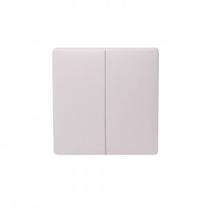 intrerupator perete doua butoane fara nul xiaomi aqara zigbee