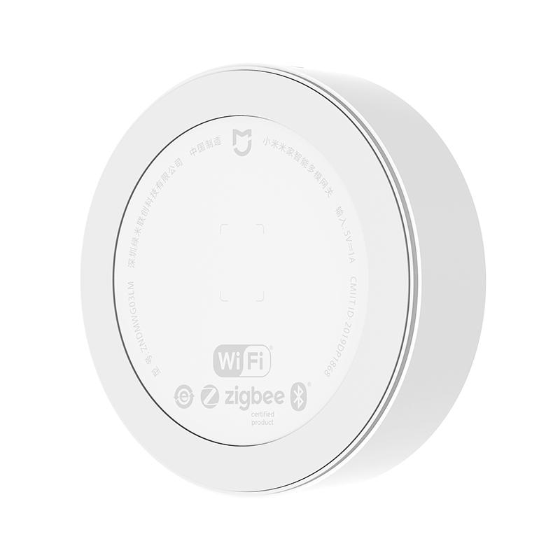 Hub Xiaomi Aqara Mi Gateway v2020 Zigbee Bluetooth Apple HomeKit