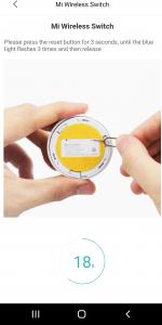 tutorial conectare senzori buton mi la hub gateway xiaomi aqara zigbee