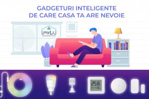 gadgeturi inteligente de care casa ta are nevoie