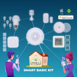 smart basic kit apartament apartment