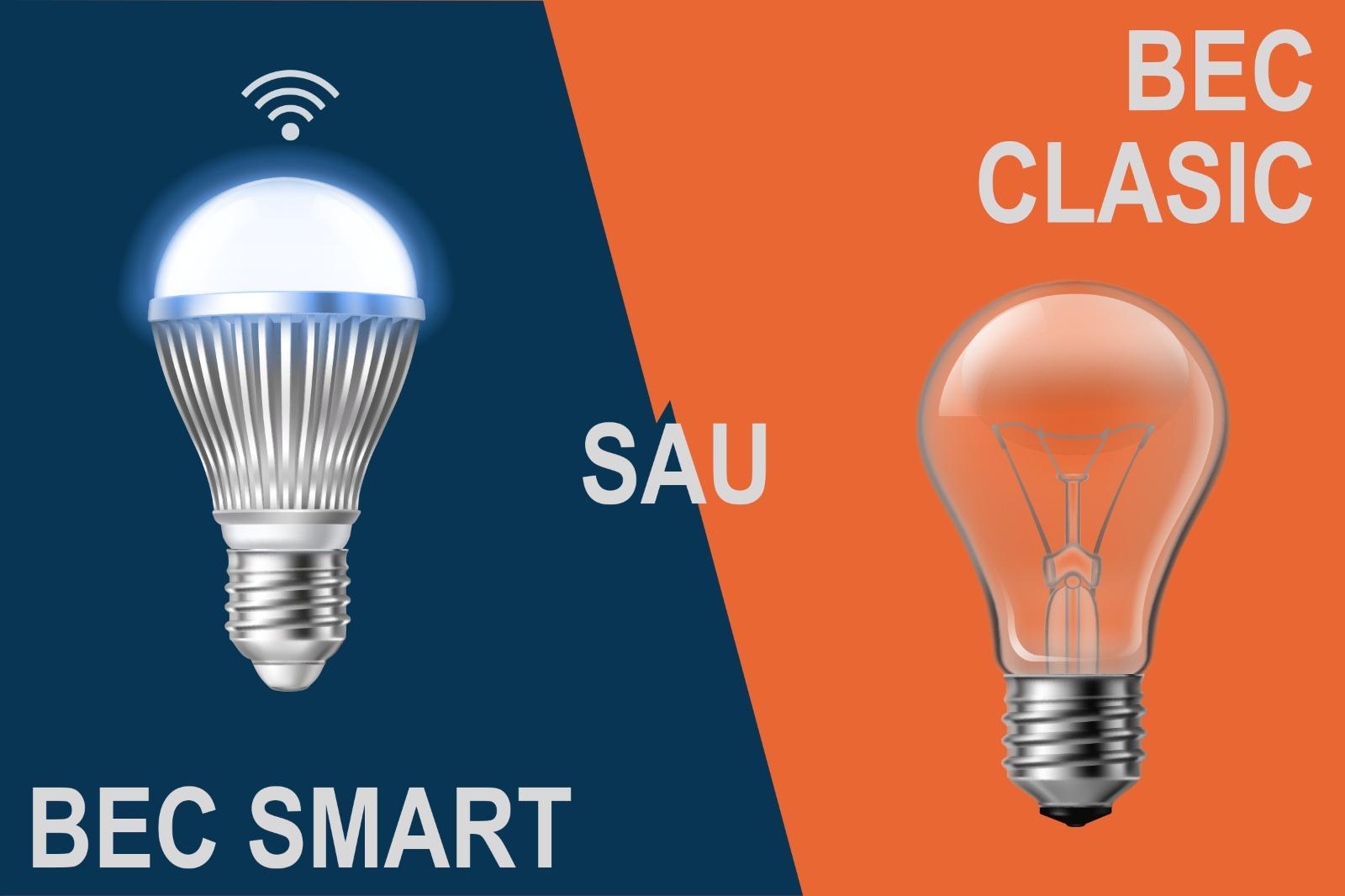 smart bulvs vs clasic bulbs