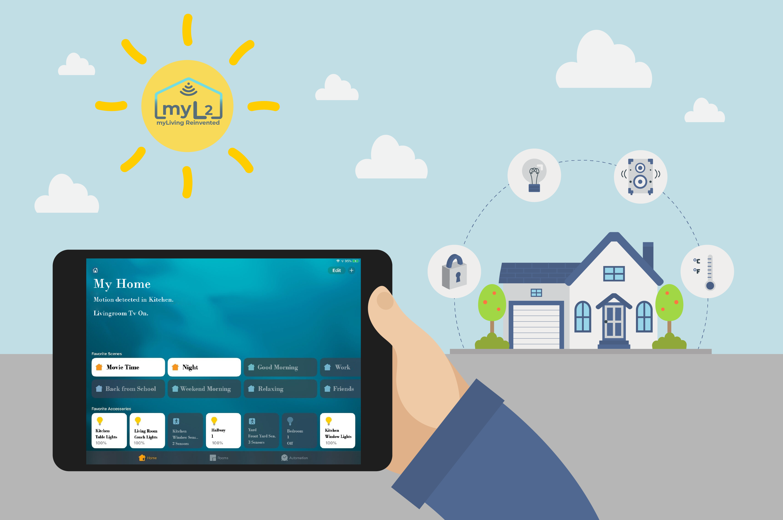 HomeKit-Smart-System